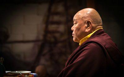 Dordzse Szempa meditáció hatása